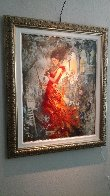 Melodie Venitienne 2012 Limited Edition Print by Francois Fressinier - 2
