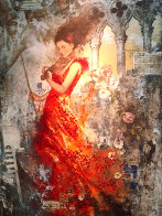 Melodie Venitienne 2012 Limited Edition Print by Francois Fressinier - 0