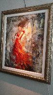 Melodie Venitienne 2012 Limited Edition Print by Francois Fressinier - 3