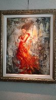 Melodie Venitienne 2012 Limited Edition Print by Francois Fressinier - 1