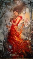 Melodie Venitienne 2012 Limited Edition Print by Francois Fressinier - 4