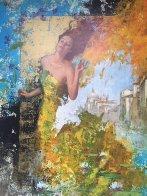 La Serenissima 2012 #1 Limited Edition Print by Francois Fressinier - 0