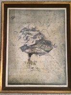 Poisson Limited Edition Print by Johnny Friedlander - 1
