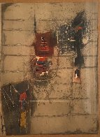 Port of Call Limited Edition Print by Johnny Friedlander - 1