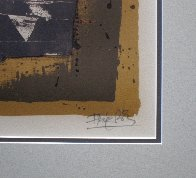 Untitled Lithograph 1970 Limited Edition Print by Johnny Friedlander - 2