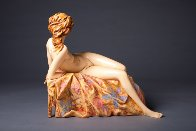 Awakening Beauty 1987 20 in Sculpture by Frank Gallo - 3