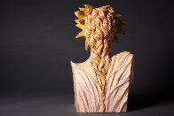 Primavera Resin Sculpture 1988 Sculpture by Frank Gallo - 2