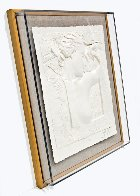 Untitled Bust Cast Paper 1989 Limited Edition Print by Frank Gallo - 4