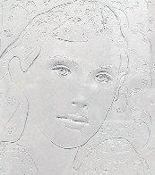 Jeunesse Cast Paper Sculpture 1995 Limited Edition Print by Frank Gallo - 0