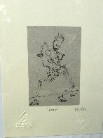 Dance 1991 Limited Edition Print by Jerry Garcia - 3