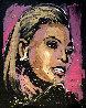 Beyonce 2017 72x59 Original Painting by David Garibaldi - 0