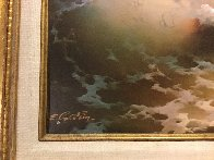 Untitled Seascape Limited Edition Print by Eugene Garin - 4
