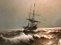 Untitled Seascape Limited Edition Print by Eugene Garin - 3