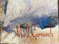 Summer Dream 53x29 Huge Original Painting by Michael and Inessa  Garmash - 2