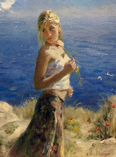 Fair Beauty 2006 Limited Edition Print - Michael and Inessa  Garmash