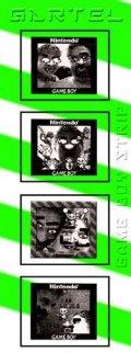 Game Boy 2007 Photography - Laurence Gartel