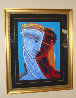 Untitled, Set of 2  Limited Edition Print by Gaylord Soli  (Gaylord) - 1
