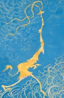 Golden Girl 1990 Limited Edition Print by Dr. Seuss - 0
