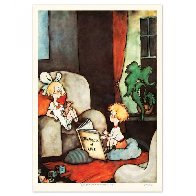 Facts of Life 2014 Limited Edition Print by Dr. Seuss - 1