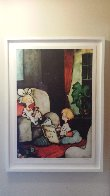 Facts of Life 2014 Limited Edition Print by Dr. Seuss - 2
