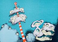 Illustration Art Portfolio I: Suite of 5 Prints 1998 Limited Edition Print by Dr. Seuss - 6