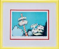 Illustration Art Portfolio I: Suite of 5 Prints 1998 Limited Edition Print by Dr. Seuss - 7
