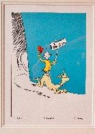 I Am Sam 1999 Limited Edition Print by Dr. Seuss - 1