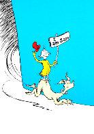 I Am Sam 1999 Limited Edition Print by Dr. Seuss - 0