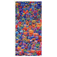 A Plethora of Cats 1997 Limited Edition Print by Dr. Seuss - 2