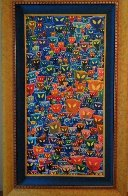 A Plethora of Cats 1997 Limited Edition Print by Dr. Seuss - 1