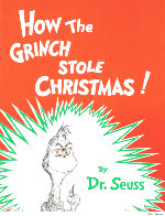 How the Grinch Stole Christmas Limited Edition Print by Dr. Seuss - 1