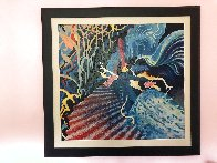 Cat Carnival in West Venice 1998 Limited Edition Print by Dr. Seuss - 1