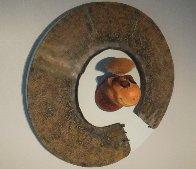 Tufted Gustard Mixed Media Sculpture 2000 Sculpture by Dr. Seuss - 2