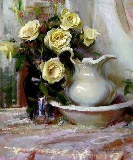 French Lace 2002 Limited Edition Print by Daniel Gerhartz