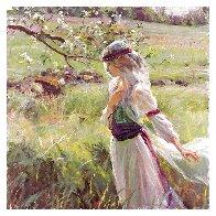 Extending Grace Limited Edition Print by Daniel Gerhartz - 1