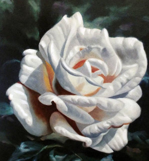 Rose III Limited Edition Print by Michael Gerry