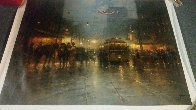 A Changing Era AP 2010 Limited Edition Print by G. Harvey - 1