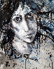 To Johnny, Enjoy 30x24 Original Painting by Gino Hollander - 0