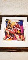 Harmonizer  2002 Limited Edition Print by Marcus Glenn - 3
