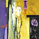 Come Along 2010 31x31 Original Painting by Alfred Gockel - 0