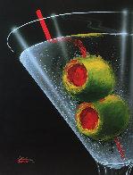 Classic Martini 2003 Limited Edition Print by Michael Godard - 0