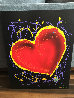 Hearts of Hope 30x24 Original Painting by Michael Godard - 1