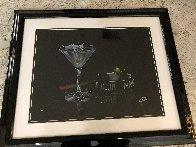 Martini Club 2009 Limited Edition Print by Michael Godard - 1