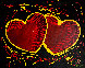 Hearts of Hope 2018 31x37 Original Painting by Michael Godard - 0