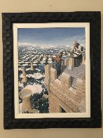 Chess Master Limited Edition Print by Rob Gonsalves - 1
