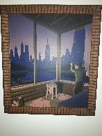 Change of Scenery Limited Edition Print by Rob Gonsalves - 1