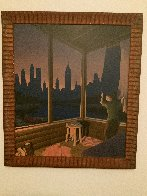 Change of Scenery Limited Edition Print by Rob Gonsalves - 2