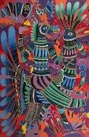Untitled Lithograph  1985 Limited Edition Print by Yuri Gorbachev - 0