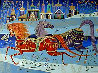 Winter in Borovici PP Limited Edition Print by Yuri Gorbachev - 0