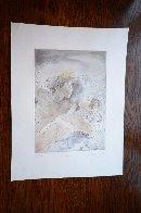 Jurgen Gorg Traum 1 2005 Limited Edition Print by Jurgen Gorg - 1